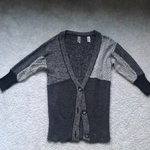 BKE cardigan NEVER WORN
